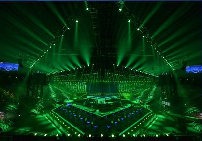ESC 2014 Arena